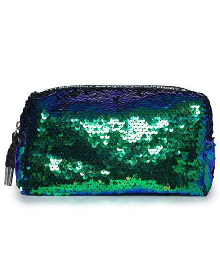 Superdry Super Sequin Case