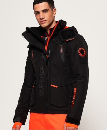 Susijungimas Patentas Prestižas Ultimate Snow Rescue Jacket Superdry Cekirdekguc Com