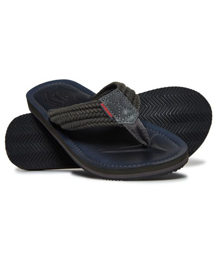 Superdry Cove teenslippers