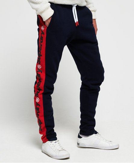 Superdry Trophy Micro Joggers