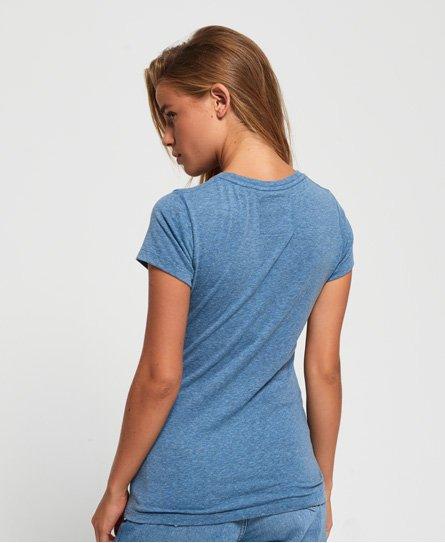 Superdry T-shirt Star Stud Premium Goods
