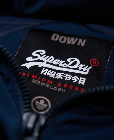 Superdry Rookie-dunvest