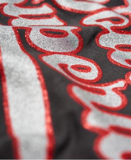 Superdry Rock Tour T-Shirt