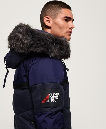 Superdry Emergency Chinook Jacket