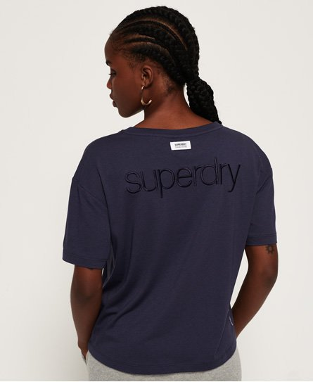 Superdry T-shirt The Roskilde