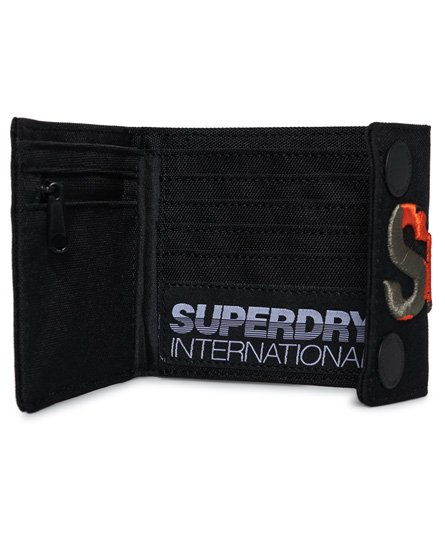 Superdry Portefeuille Motion Montana