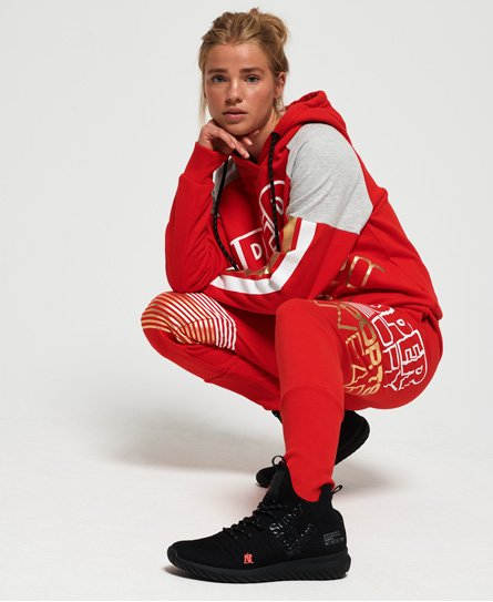 Superdry Joggers Street Sports