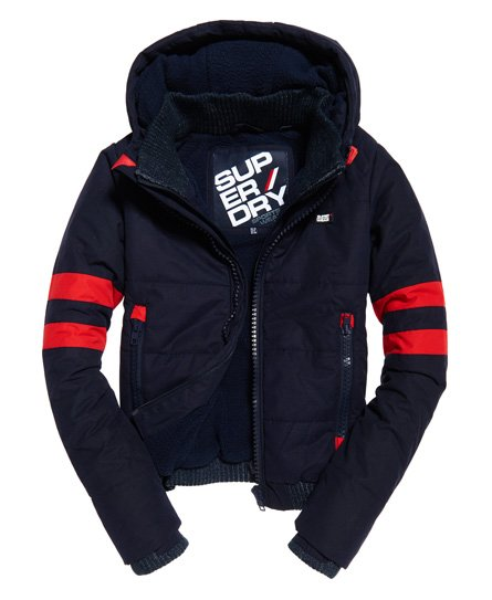 Superdry Doudoune Downtown Sports