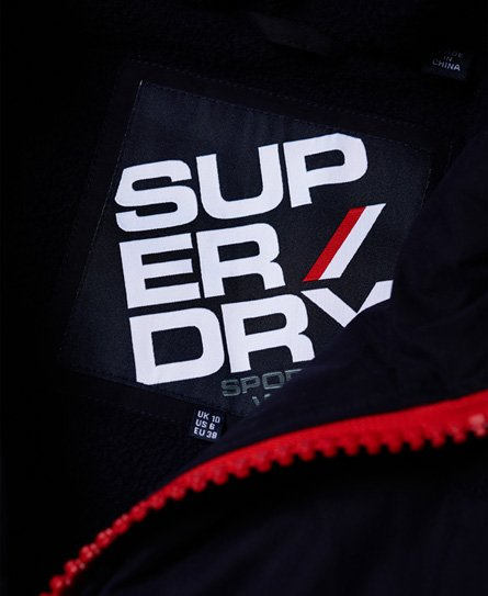 Superdry Sportswear Gilet