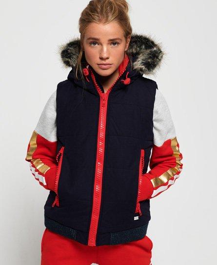 Gilet Sportswear