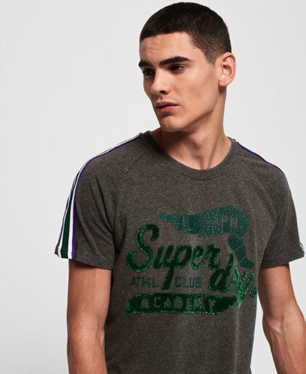 Superdry Camiseta Academy Athletics