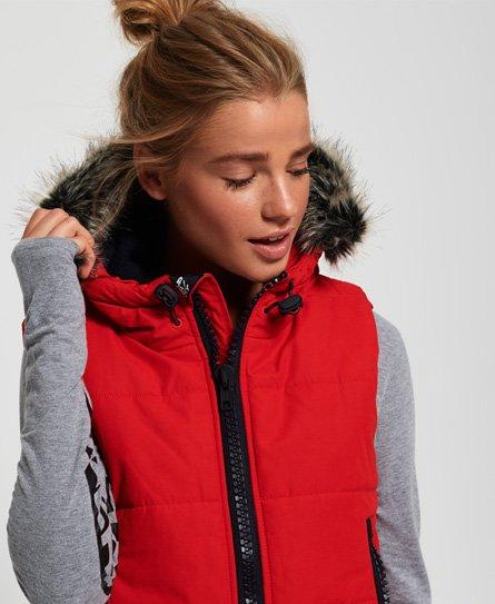 Superdry Sportswear-vest