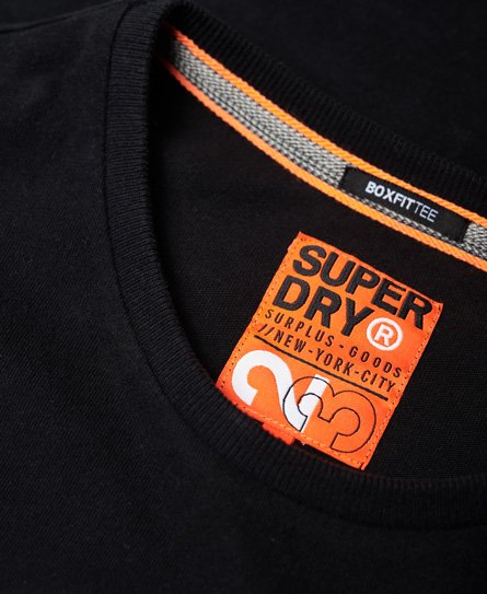 Superdry Surplus Goods Oversized T-Shirt