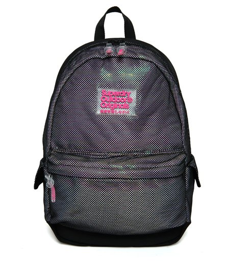 Iridescent Mesh Montana Rucksack · Iridescent Mesh Montana Rucksack. USD   49.50. more colours · Shopper Bag 5c08ed92cafcd