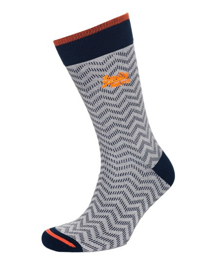 Superdry Countryman Sock Triple Pack