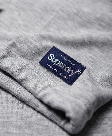 Superdry Olivia Loungewear Crew Top