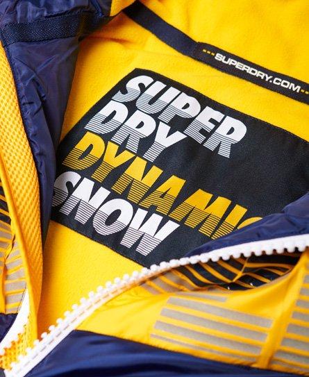 Superdry Tokyo City Breakers Jacket
