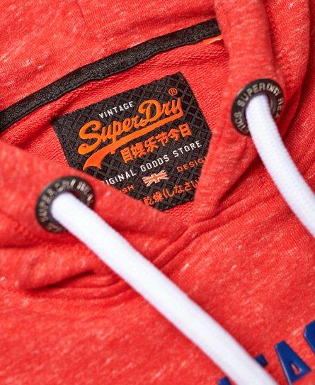 Superdry Premium Goods Tri Infill Lite hættetrøje
