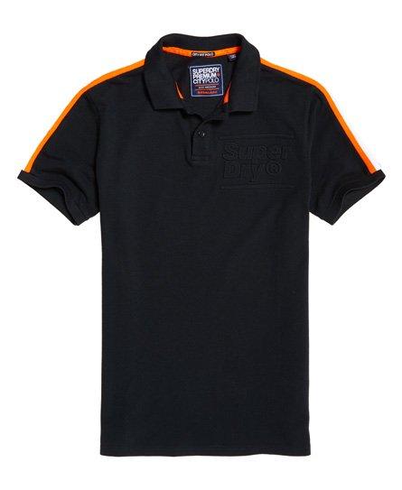 Superdry City Honour Pique Polo Shirt