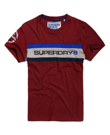 Superdry Trophy Short Sleeve T-Shirt
