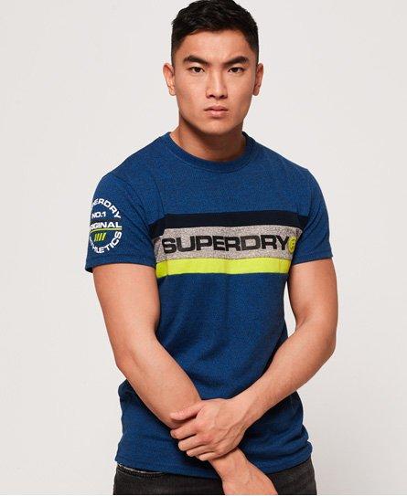 Superdry T-shirt à manches courtes Trophy