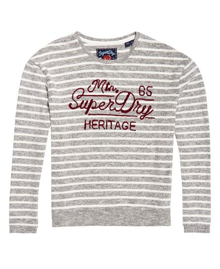 Superdry Lainey Super Soft Top