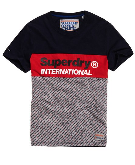 Superdry Trophy Micro T-Shirt