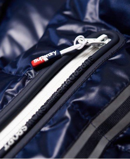 Superdry SD Glacier Isobar Down Jacket