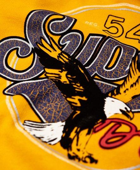 Superdry Original Eagle Hoodie