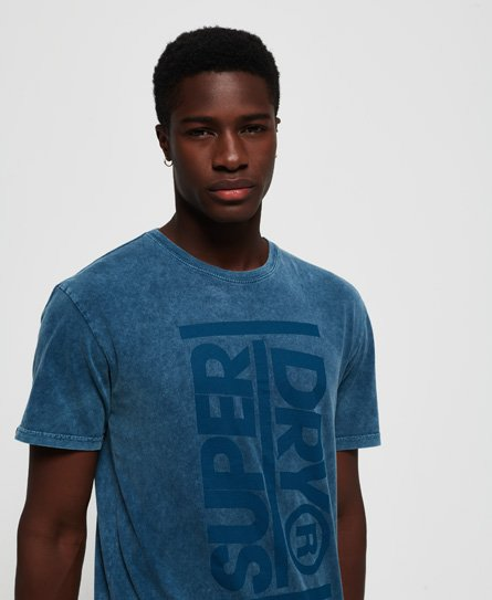 Superdry Surplus Goods Stockwell Wash T-Shirt