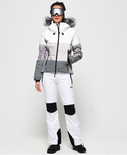 Superdry Pinnacle Snow Goggles