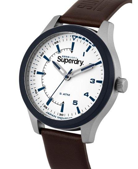 Superdry Challenger Watch