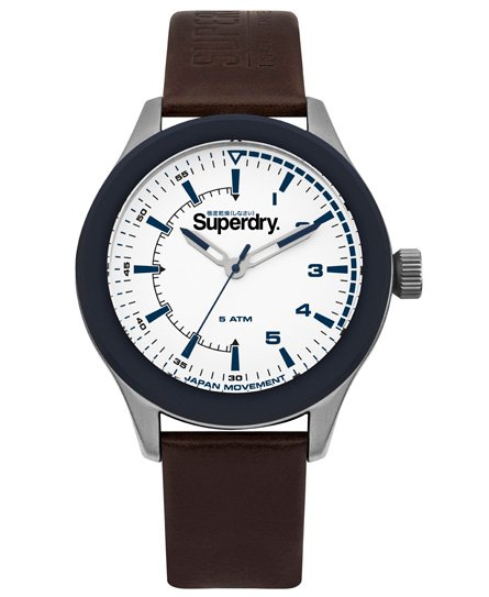 Superdry Montre Challenger