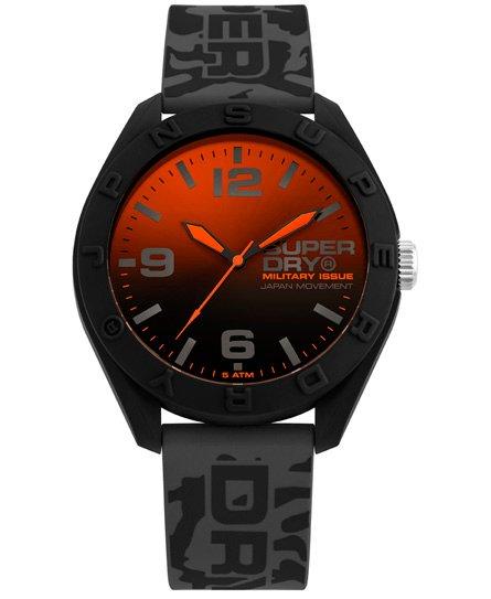 Superdry Osaka Camo Watch