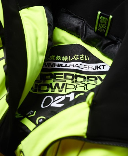 Superdry Downhill Racer -toppatakki