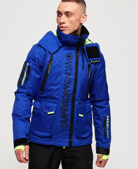 Superdry Ultimate Snow Rescue -takki