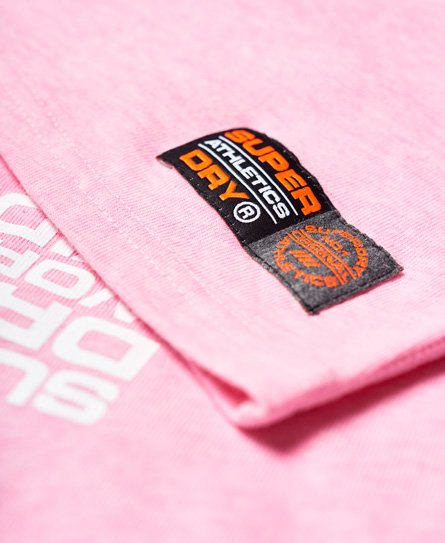 Superdry Ticket Type Pastel -T-paita