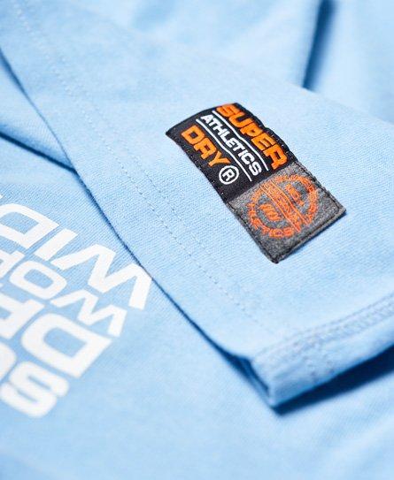 Superdry Ticket Type Pastel T-Shirt