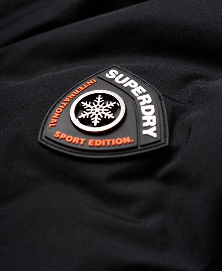 Superdry Premium Ultimate Down-jakke