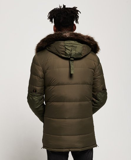 Superdry Parka Chinook