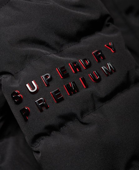 Superdry Premium Down Trophy Jacket
