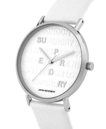 Superdry Oxford International Watch