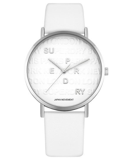 Superdry Oxford International Watch