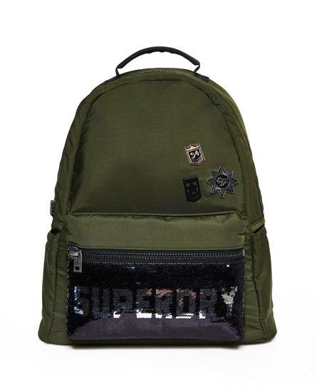 Superdry Midi Backpack