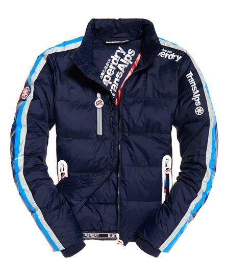 Superdry Trans Alp Ski Fuji Jacket