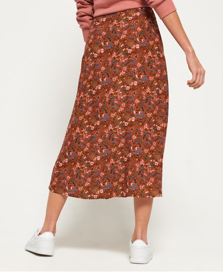 Superdry Saratoga Skirt