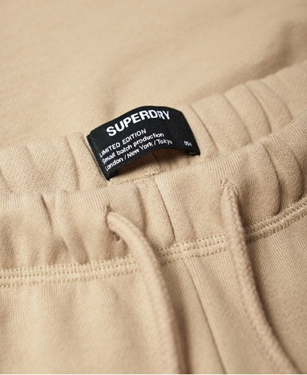 Superdry Pantalon de survêtement Carmel