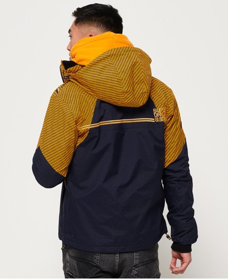 Superdry Arctic Intron Hooded SD-Windcheater Jacket