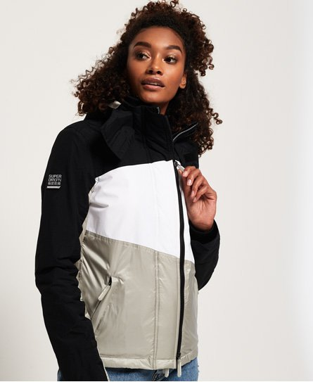 Superdry Arctic Hooded Splice SD-Windcheater