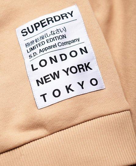 Superdry Stewart Half Zip